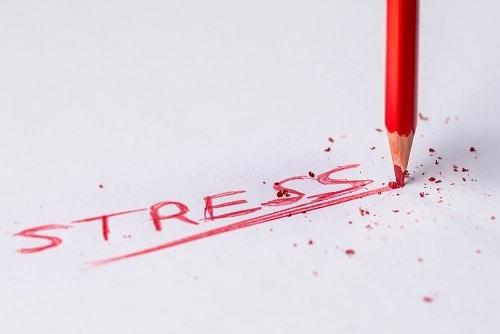 Hypnotherapy stress Sydney | Hypnosis stress Sydney: Red Pencil Stress
